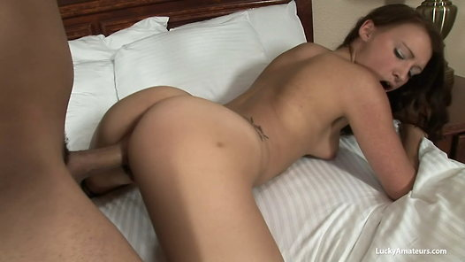 LuckyAmateurs.com - Joy amateur sex video screenshots - 1 - 20